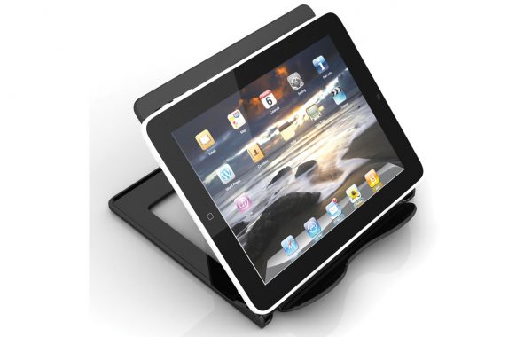 Hands-FreeTablet Stand List $38