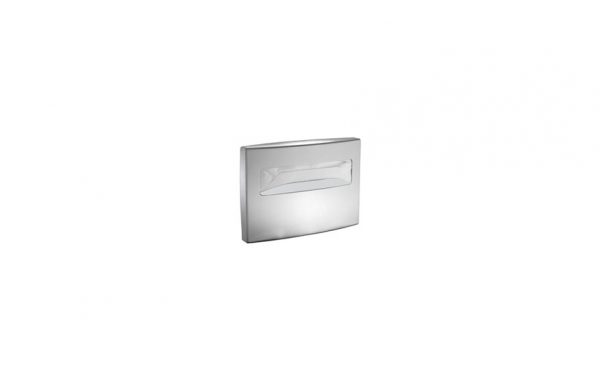 ASI 10-0477SM Toilet Seat Cover Dispenser List $48