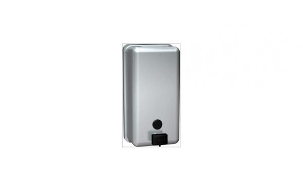 ASI 10-0347 Soap Dispenser List $48