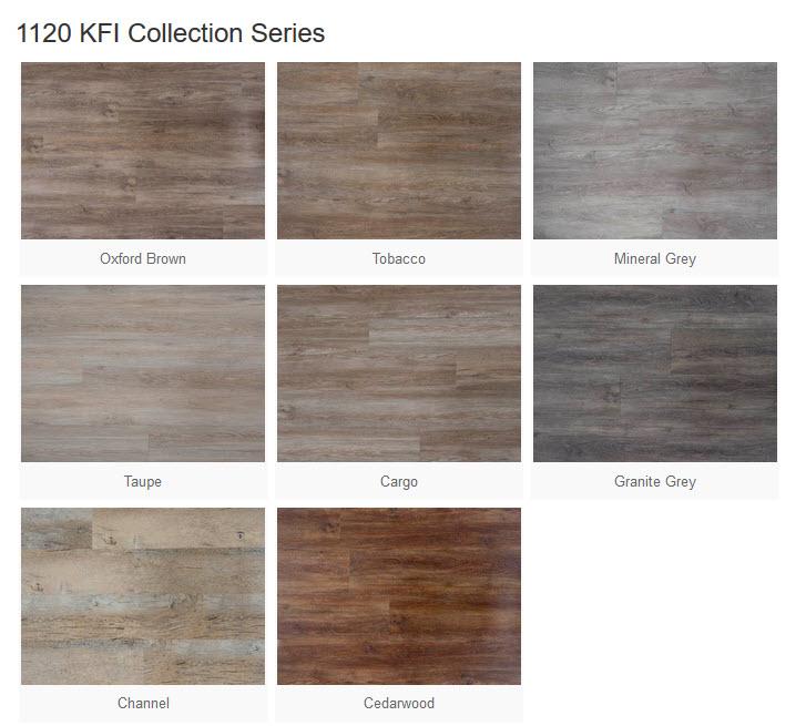 1120 KFI Collection