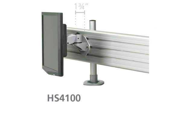 Hover Series 2 Rail System