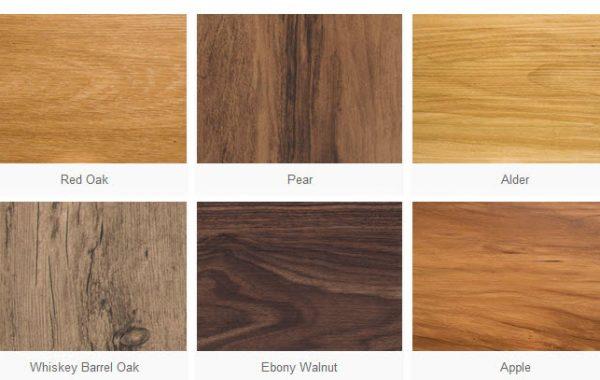 Hardwood Series