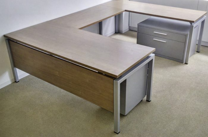 CD U Shape Desk list $5198