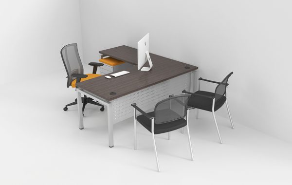 CD L-Shaped Desk list $2075