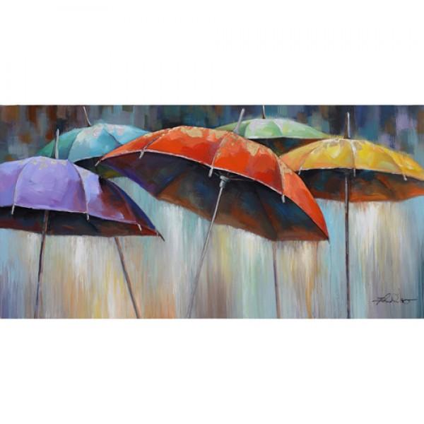 Umbrellas List $238