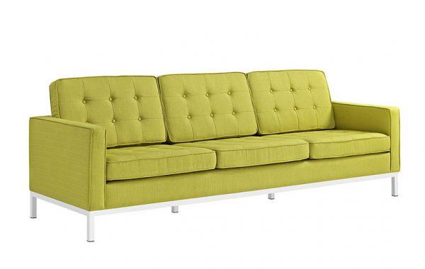Modway Loft Sofa EEI-2052 LIST $1540