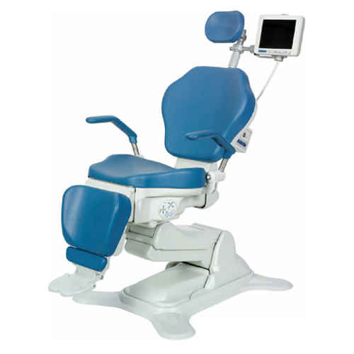 Exam Chair BR900-75014 List $15495