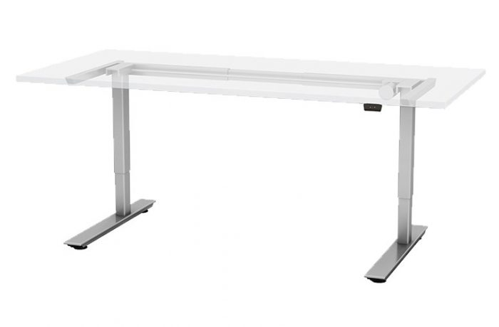 ESI Sit-Stand BASE ONLY List $1100