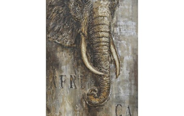 African Mammoth I List $472.90