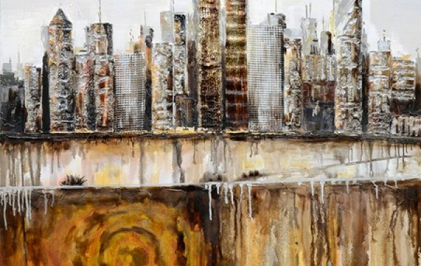 Urban Skyline List $140.00