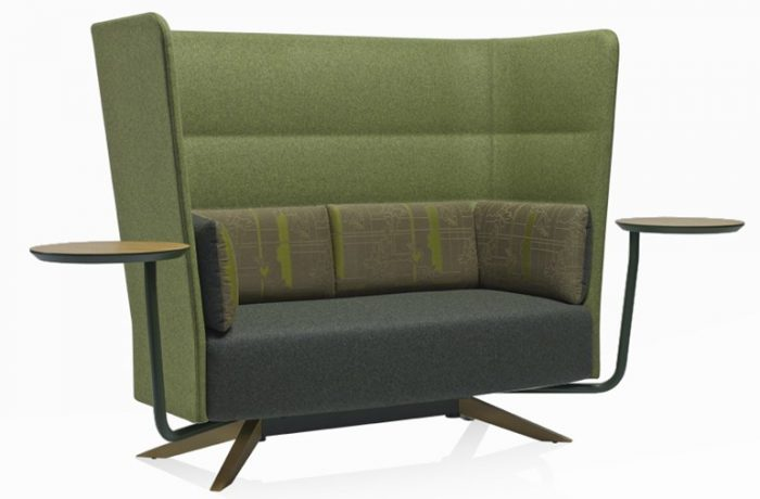 Stimex Cell Lounge Seating