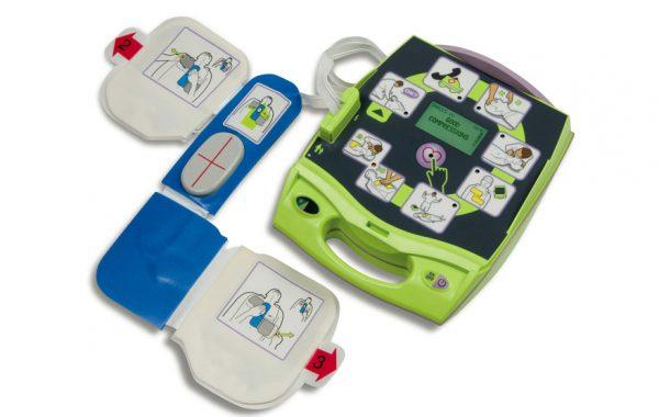 AED Plus Auto Defibrillator List $2900