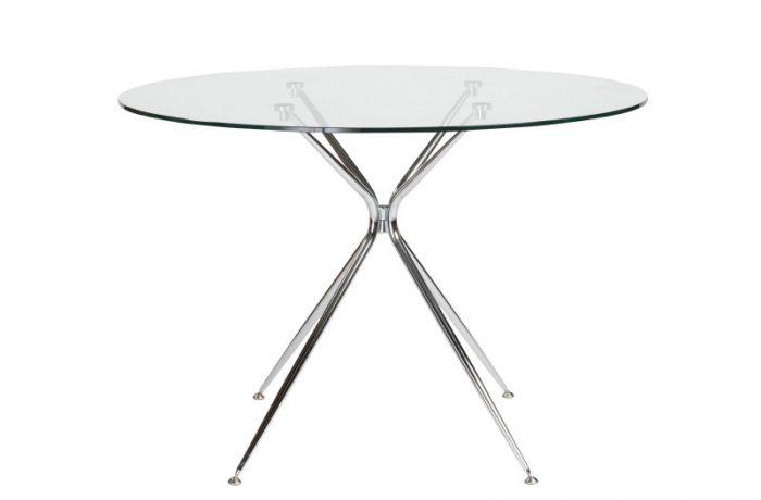 Eurostyle ATOS 42 RD Glass Top List $630