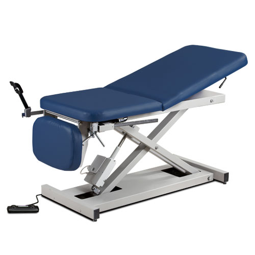 Clinton Power Exam Table List $2695