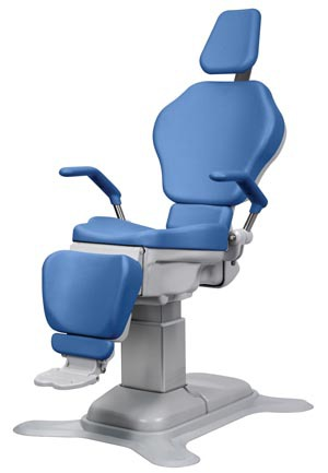 Exam Chair BR900-75006 List $7990