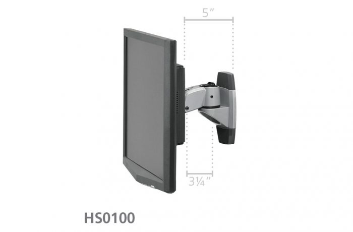 Hover Series 2 Wall Mount
