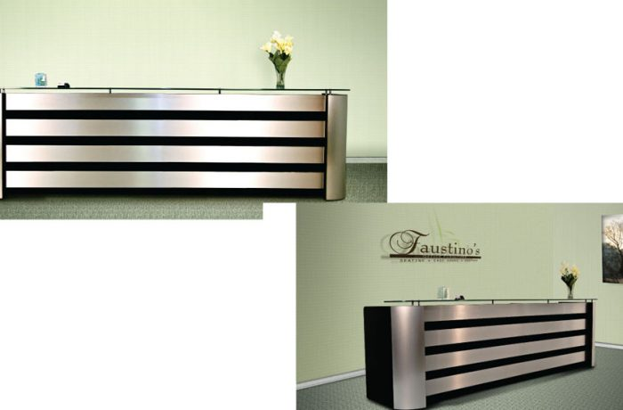 Le Fantome Reception Desk List $3999