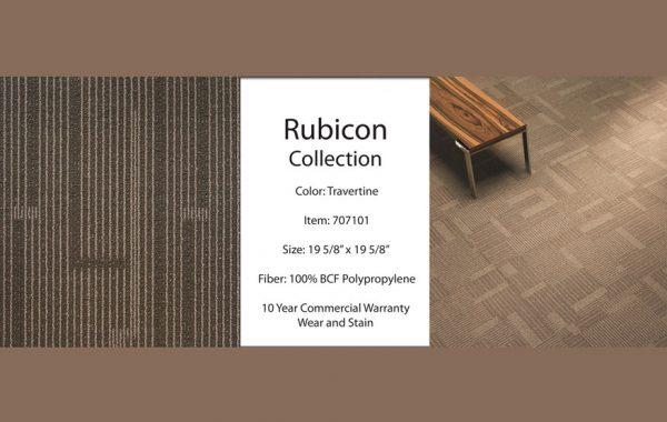 Rubicon Carpet Tile list $2.35 sqft