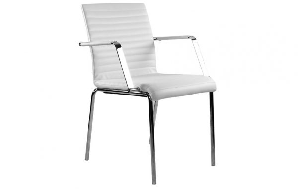 Dauphin Siamo side chair LIST $700