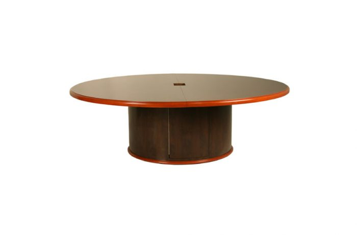 Round Conference Table List $1817