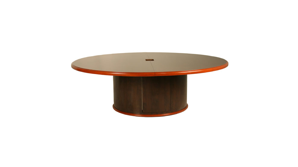 Conferernce Probelle - 60 inch round conference table