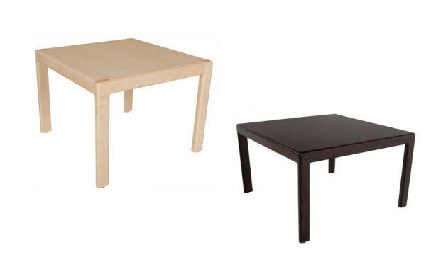 Radius Wood Edge Table List $422