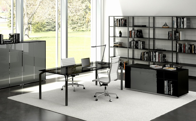 Yoga Executive Desk List $3922