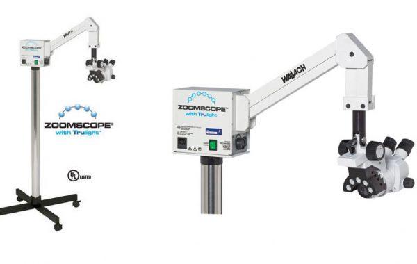 Zoomscope Colposcope List $10850