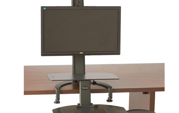 TaskMate GO Stand Desk List $511