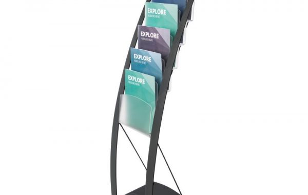 Floor Literature Stand List $303