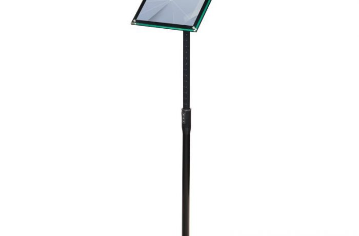 Telescoping Sign Display List $230