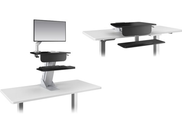 Lift Sit-to-Stand station List $515