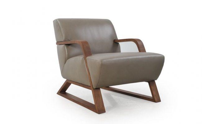 sleigh-chair