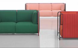 L&H Sofa